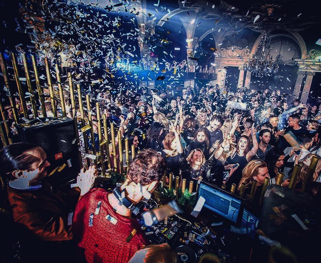 Hyr DJ till möhippa och fester