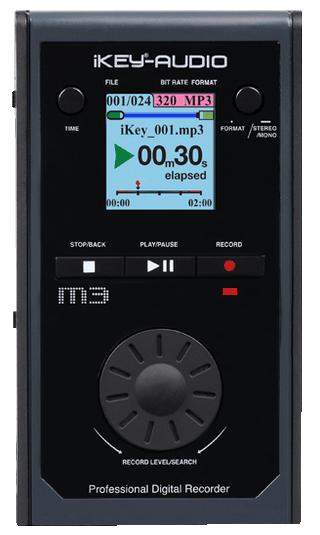 iKEY Audio M3