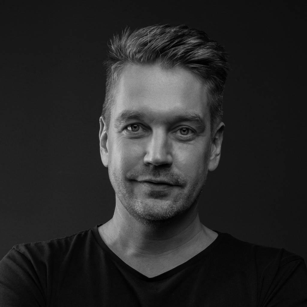 Jimmy Strand (DJ JIMI)