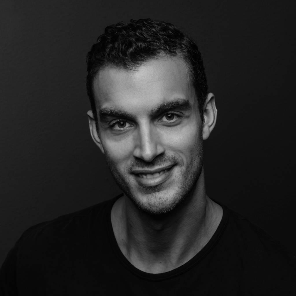 Samir Salmi (DJ Samvice)