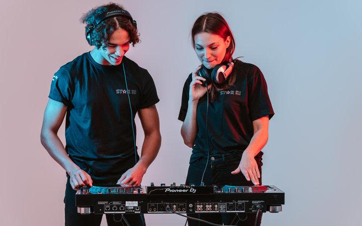 DJ Skola i Stockholm